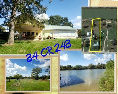 34 COUNTY ROAD 243, Selkirk, TX 77414 - Photo 1