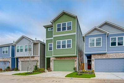 5435 CAMAGUEY ST, HOUSTON, TX 77023 - Photo 2