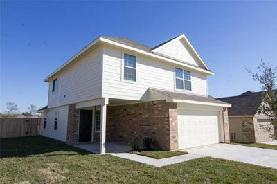 13836 WINDING PATH LN, Willis, TX 77378 - Photo 2