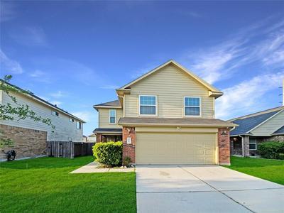 9107 AURORA PARK LN, HUMBLE, TX 77338 - Photo 1