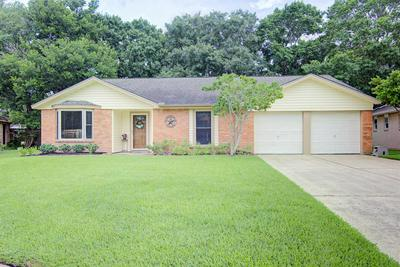 17711 HERITAGE COVE CT, Webster, TX 77598 - Photo 1