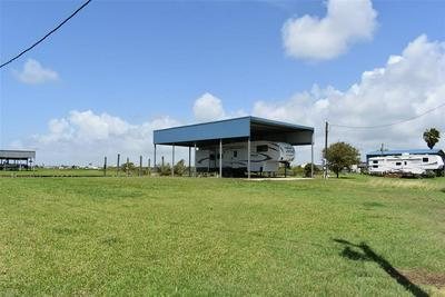 0 HALL ROAD ROAD, Sargent, TX 77414 - Photo 2