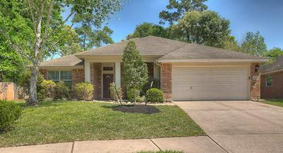 31226 MAJESTIC PARK LN, SPRING, TX 77386 - Photo 1