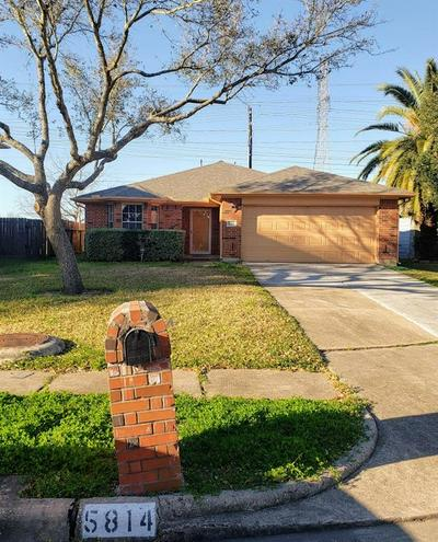 5814 PINACLE PT, HOUSTON, TX 77085 - Photo 1