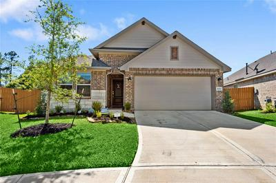 28060 DOVE CHASE DR, SPRING, TX 77386 - Photo 1