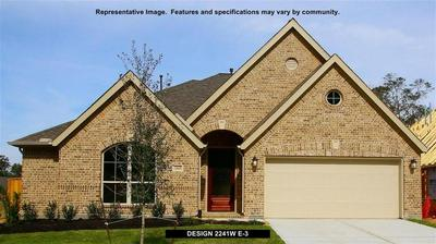 2400 YAUPON PARK LN, Manvel, TX 77578 - Photo 1