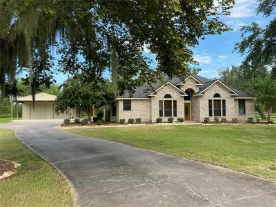183 COUNTY ROAD 461B, Brazoria, TX 77422 - Photo 2