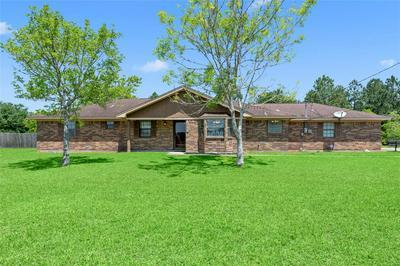 326 W LEBLANC ST, Winnie, TX 77665 - Photo 1