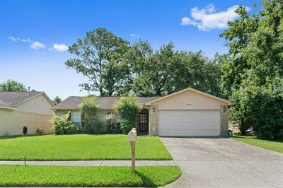 478 EL TORO LN, Houston, TX 77598 - Photo 1