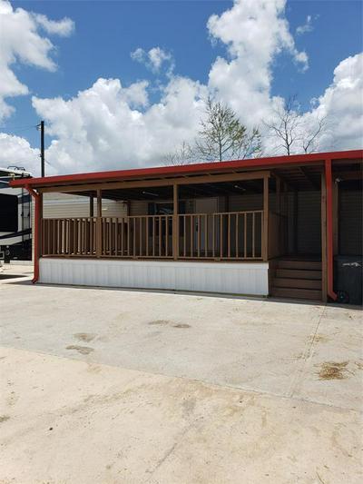 870 BARRELL RD # MH2, Alvin, TX 77511 - Photo 1