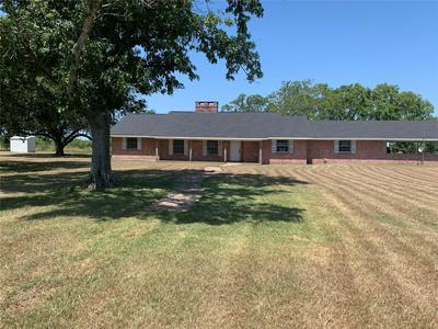 662 COUNTY ROAD 280, Edna, TX 77957 - Photo 1