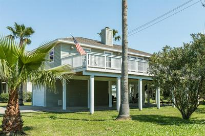 13827 MUTINY LN, Galveston, TX 77554 - Photo 2