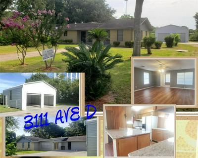 3113 AVENUE D, Bay City, TX 77414 - Photo 1