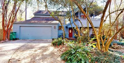 11 SAND PIPER PL, The Woodlands, TX 77381 - Photo 1