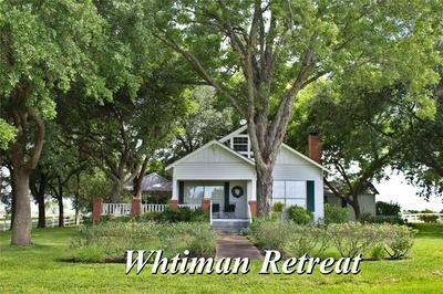 14808 WHITMAN RD, Washington, TX 77880 - Photo 1