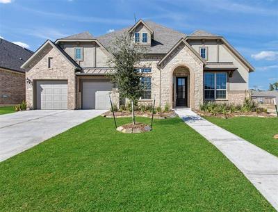 6015 GRANITE SHADOW LN, Kingwood, TX 77365 - Photo 1