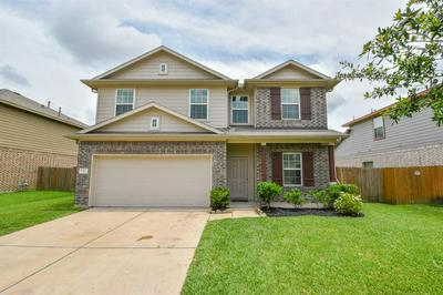 3 DESERT SPRING LN, Manvel, TX 77578 - Photo 1