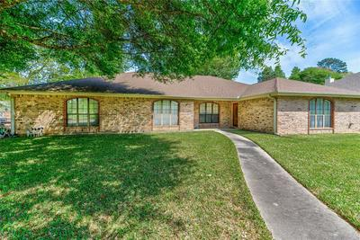 104 WILDWOOD DR, Livingston, TX 77351 - Photo 1