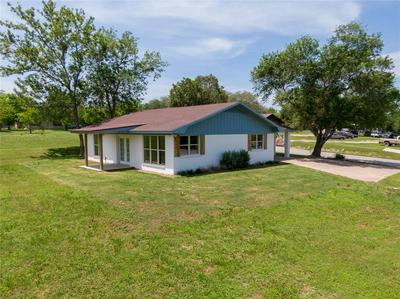 500 S LAVACA, Moulton, TX 77975 - Photo 1