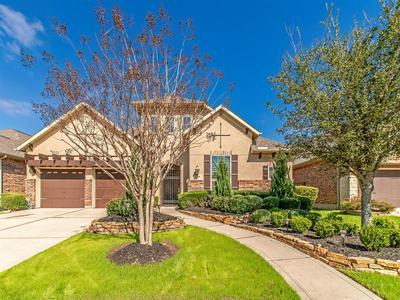 17810 NETHERBY LN, Richmond, TX 77407 - Photo 2