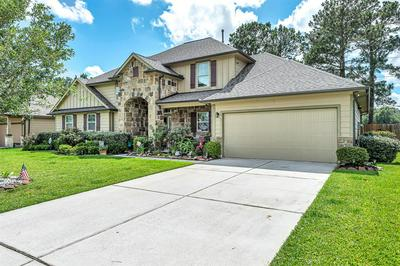 22407 BARRELL SPRINGS LN, Tomball, TX 77375 - Photo 2