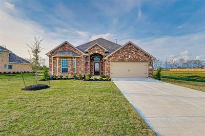 14915 ICET CREEK AVE, BAYTOWN, TX 77523 - Photo 1