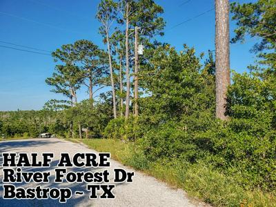 LOT 69 RIVER FOREST DRIVE, Bastrop, TX 78602 - Photo 1