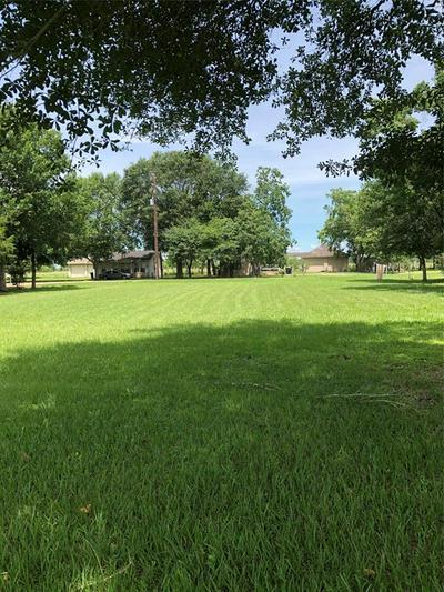 659 MARGIE ST, Wallis, TX 77485 - Photo 1