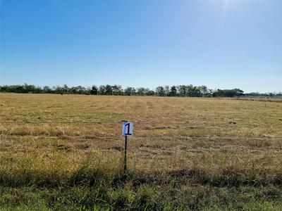 TRACT 3 GRUBBS ROAD, Sealy, TX 77474 - Photo 1