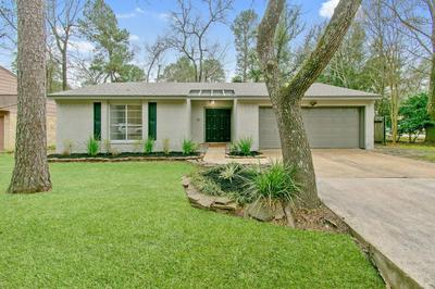 30 S WOODSTOCK CIRCLE DR, The Woodlands, TX 77381 - Photo 1