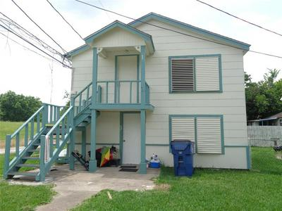 1901 N AVENUE G, Freeport, TX 77541 - Photo 1