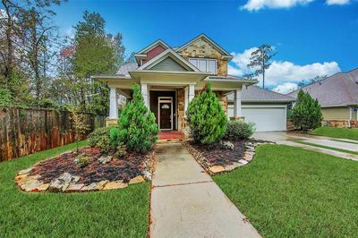 3 S MEWS WOOD CT, The Woodlands, TX 77381 - Photo 1