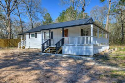 21 CEDAR LODGE RD, COLDSPRING, TX 77331 - Photo 2
