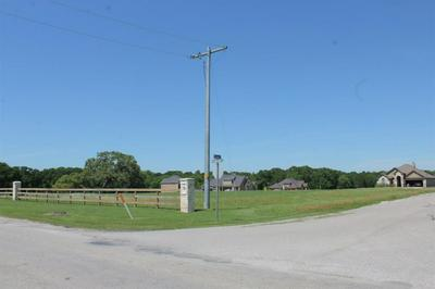 0 RUBY DRIVE, Bellville, TX 77418 - Photo 2