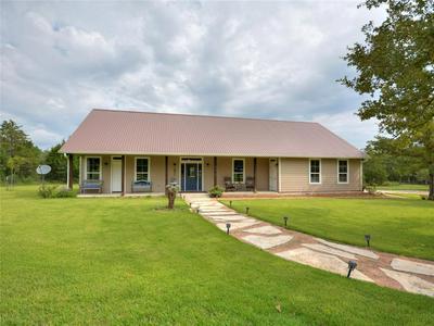 182 WRANGLER LN, Smithville, TX 78957 - Photo 1