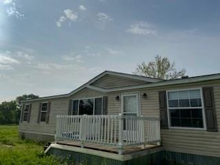 211 S AVENUE D, Wortham, TX 76693 - Photo 1