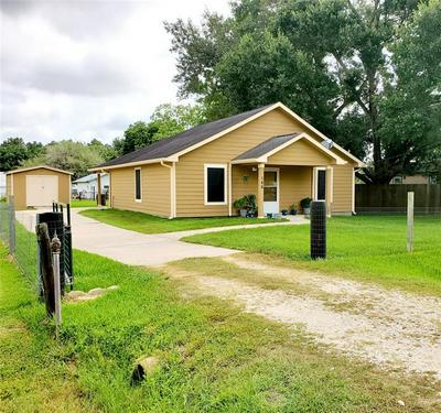 148 W FEAR RD, Winnie, TX 77665 - Photo 1