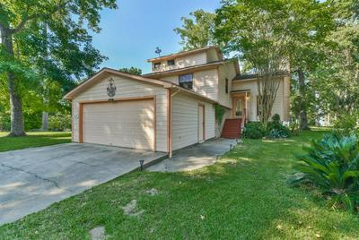 111 WINTERS DR, Coldspring, TX 77331 - Photo 1