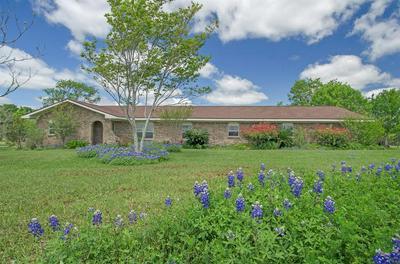 16313 BORGSTEDTE RD, Washington, TX 77880 - Photo 1