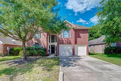 21519 FOREST COLONY DR, Porter, TX 77365 - Photo 2