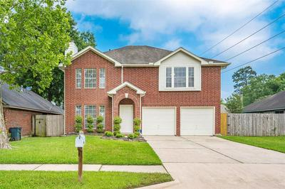 18810 SANDIA PINES DR, Humble, TX 77346 - Photo 1