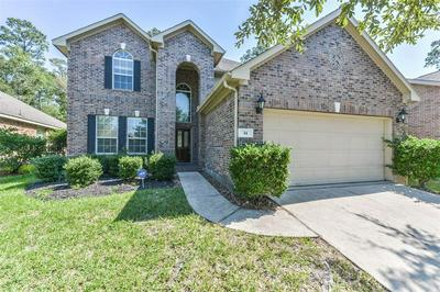 14 QUILLWOOD PL, The Woodlands, TX 77354 - Photo 2