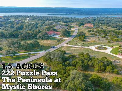 222 PUZZLE PASS, Spring Branch, TX 78070 - Photo 1