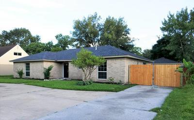 6019 W BELLFORT ST, Houston, TX 77035 - Photo 2