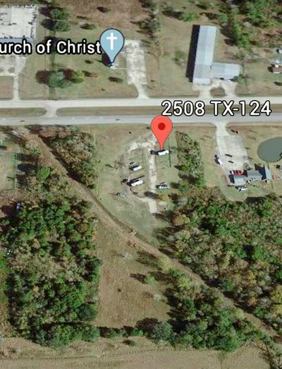 2508 STATE HIGHWAY 124, Winnie, TX 77665 - Photo 1