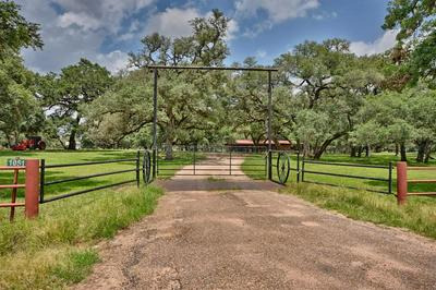 1051 COUNTY ROAD 175, Garwood, TX 77442 - Photo 1