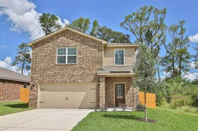 21023 SOLSTICE POINT DRIVE, Hockley, TX 77447 - Photo 1