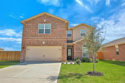 21103 SOLSTICE POINT DRIVE, Hockley, TX 77447 - Photo 1