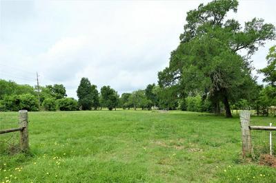 111 WRANGLER RD, Simonton, TX 77485 - Photo 1