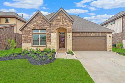 28630 HANNAHS HARBOR LANE, Katy, TX 77494 - Photo 1